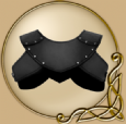 Mercenary Gorget